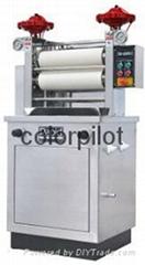 直式壓染樹脂機