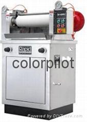 横式压染树脂机