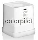 CUBE 真實顏色感測器