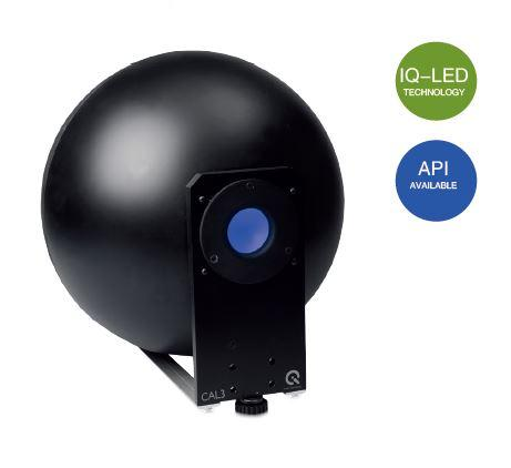CAL3 积分球式辉度箱(广角镜头适用) 1
