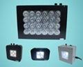 模擬太陽光照明 SOLシリーズ