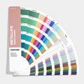 金屬色指南套裝【 Metallics Guide】 ~(2019 新品上市)