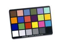 ColorChecker Chart