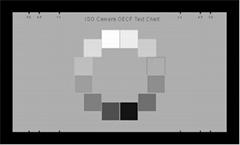 ISO-14524灰階卡