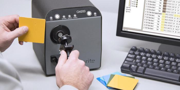 Ci4200桌上型分光仪 3