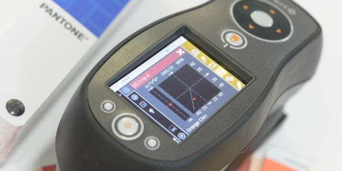Ci6x 系列便攜式分光光度計 4