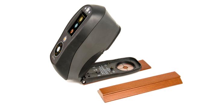 Ci6x 系列便攜式分光光度計 5