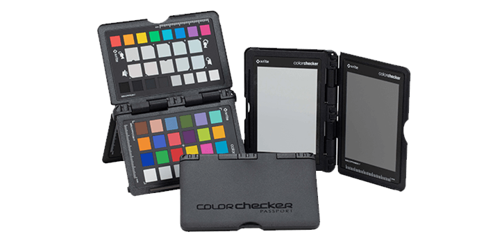 ColorChecker Passport Photo 2 6