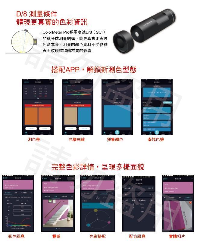 ColorMeter Pro 2