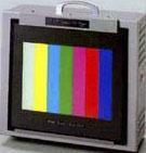 DNP Color-bar