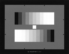 ITE Grey scale I (r=1) 11