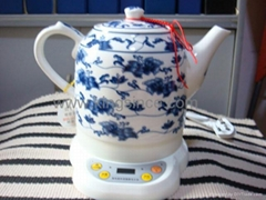 Porcelain Elecctric Kettle