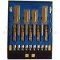 Micro UDP USB3.0 flash drive chip