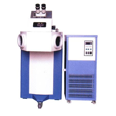 激光點焊機 1