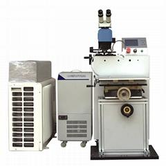激光模具燒焊機