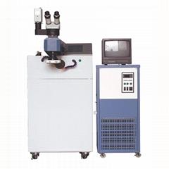 激光焊接機
