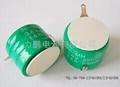 充电蜡烛灯B250H扣式1.2