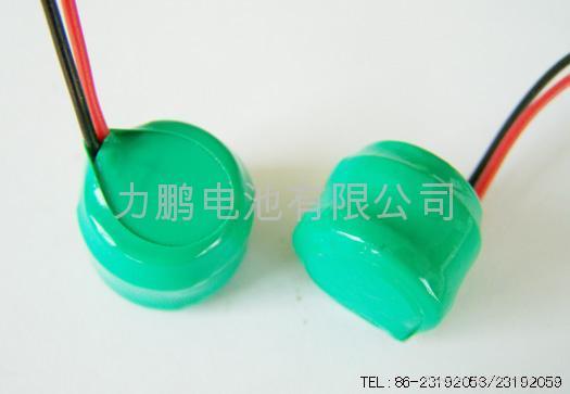 Ni-MH BUTTON 3.6VB80H Battery 4