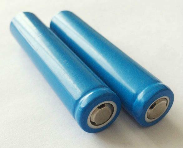 电池厂家14650 3.7v锂电池 1100mah充电锂电池高容量电池 2
