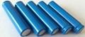 激光笔10440 3.7V锂电池 350MAHA品新货7号锂电池充电电池 3