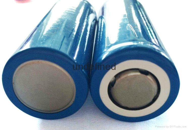 手电筒高容量3.7v26650锂电池5000mah蓝牙音响移动电源 3