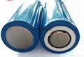 手電筒高容量3.7v26650鋰電池5000mah藍牙音響移動電源 3