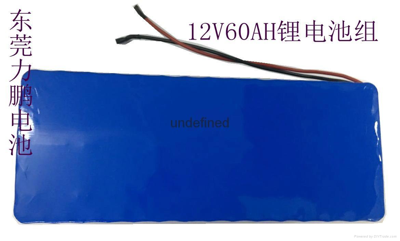 12v20ah 30AH 40AH 60AH太阳能路灯锂电池 9