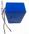 12v20ah 30AH 40AH 60AH太阳能路灯锂电池 3