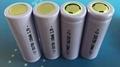17500锂电池 3.7V 1