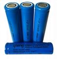 电池厂家16650锂电池全新足