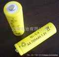 NI-CD 6VSC1800MAH Rechargeable Battery 5