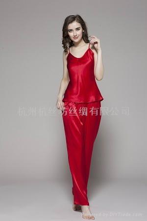 Silk  chemises 4