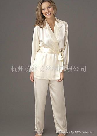 silk sleepwear 4
