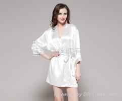 silk sleepwear 5