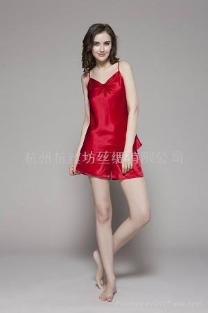 Silk  chemises 5
