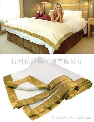 Silk Blanket 2