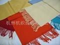 丝绸围巾 3