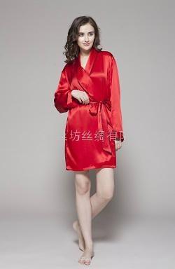 silk sleepwear 1