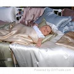 儿童丝绸床品