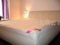 silk top mattress/underlay