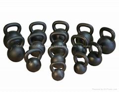 Kettlebell, kettle bell, dumbbell