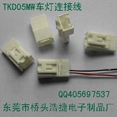 TKD05MW车灯控制线