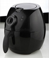 oilless air fryer  1