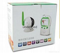 嬰儿監控器