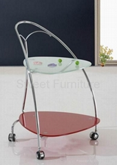 supply go cart, sell dining cart,trolley