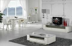 成套傢具,整體家居,整體傢俱,客廳傢具,客廳電視櫃,餐廳餐桌椅