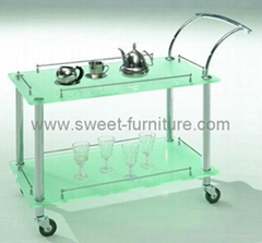 offer trolley,go cart,dining cart,dining trolley