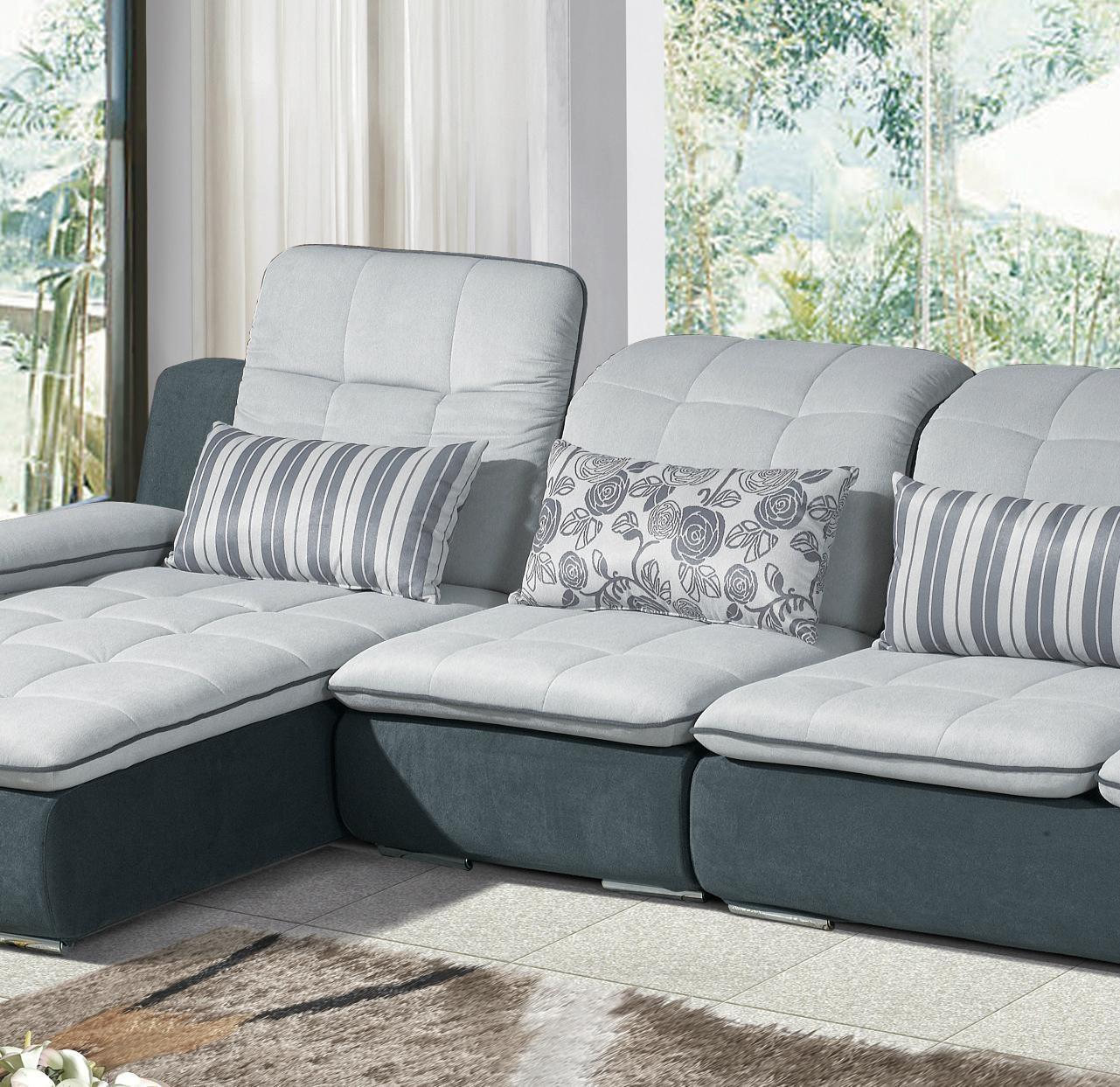 布艺沙发包装