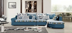 Offer sectional fabric corner sofa,home sofas
