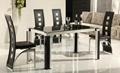 Offer Dining chair,PU chair,PVC chair 2
